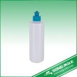 bottiglia cosmetica della plastica della crema della bottiglia dell'HDPE della lozione 60ml