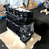Cummins Qsb6.7 실린더 긴 구획 검정 건축 기계 디젤 엔진