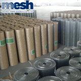 ISO 9001 оцинкованной сварной проволочной сетки на продажу