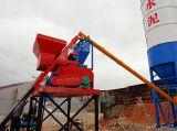 Jinsheng Hzs35 bewegliche konkrete Mischanlage für Verkauf