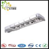 250W im Freien PFEILER LED Straßenlaterne, preiswerte LED-Straßenlaterne-LED Straßenlaterne mit Ce& RoHS Zustimmung