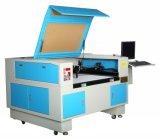 Máquina de estaca do laser do CO2 de Glorystar com etiqueta (GLS-1O80V)