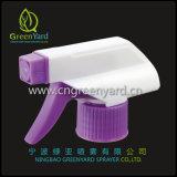 Plástico de encargo colorido 28/415 28/410 rociador del disparador