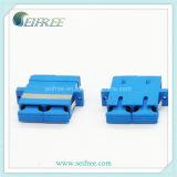 Simplex óptico del adaptador de fibra de Sc/APC