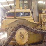 Bulldozer idraulico del gatto D6r del cingolo utilizzato costruzione dell'usato degli S.U.A.