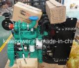 Двигатель дизеля Kt4bt3.9-G1 для фабрики генератора Cummins молчком тепловозной