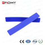 シリコーン産業UHF RFIDの洗濯の札
