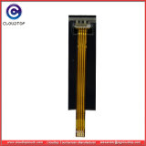 5 4-проводной резистивный сенсорный экран 4 уровня строительства ПЭТ для пленки на пленку для поликарбоната для системы контроля доступа