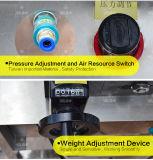 完全な空気の詰物およびパッキング機械、オイル、液体および水充填機、びんおよびガラスボックス詰物