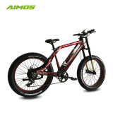 """Новейшие Ebike 26"""" снега горных велосипедов с электроприводом"""