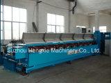 좋은 품질 450/13dl 알루미늄 철사 로드 고장 기계