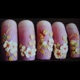 Nail Art Vernis à Ongles poudre poudre pour la peinture acrylique
