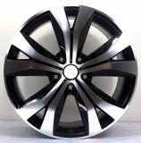 Bordes de la rueda de la aleación del coche de la reproducción de las piezas de automóvil de los accesorios autos de los orificios PCD 130 de 20 pulgadas 5