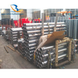 Hidráulico de acero al carbono