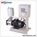 Vfwi-17s/Wasinex 단일 위상 안으로 및 3개는 VFD 수도 펌프를 단계적으로 제거한다