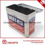 도매 주문 커피 금속 상자/주석 상자 /Tea 주석 상자