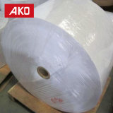 Escritura de la etiqueta auta-adhesivo de la logística de las escrituras de la etiqueta de envío del rodillo enorme del papel termal del fabricante directo