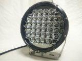 """168W 8.5 """"Hochleistungs-LED, die Arbeits-Lampe für Offroad, Heavy Duty, Bergbau-Ausrüstung Beleuchtung betreibt"""