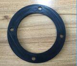 Guarnizione di gomma piana di Customerized Silicone/EPDM/anello di gomma