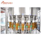 식물성 기름 및 포장기를 위한 기름 충전물 기계