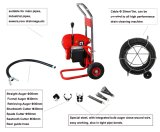 Electric Sectional Sewer Cleaning Machine (D200-1A)