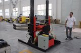Pedal, das elektrischen hydraulischen Gang-Abzieher 50t anhebt