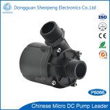 BLDC 24V 지능적인 화장실 고압을%s 가진 내뿜는 수도 펌프