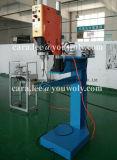 Het Holle Materiaal van pp door de Machine van het Lassen van de Plaat