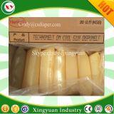 生理用ナプキンの構造の熱い溶解の接着剤Henkel