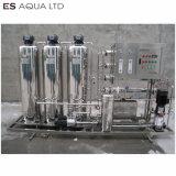 4000L/H Osmosis Inversa Tratamiento de Agua Potable de la máquina Depuradora filtro