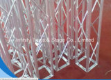 200x200mm Truss cuadrado de aluminio con pernos de conexión