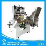工場供給の自動瓶または缶スクリーンプリンター機械