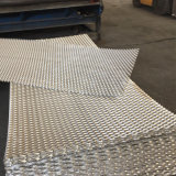 Treillis métallique en aluminium d'Expaned dans le meilleur prix