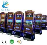 Aristocrat Ainsworth Produtos de jogos vídeo Vertical Eletrônica máquinas de jogo