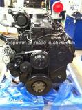De nieuwe Dieselmotor Serie van Cummins Qsl8.9 voor Bouw