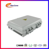 Caja de distribución de fibra de 16 núcleos -Terminal Box-Temination Box