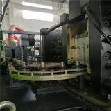 Vaso de llenado de frío que hace la máquina