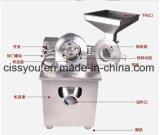 Machine de broyeur de rectifieuse de thé fermentée par Pulverizer de turbine d'acier inoxydable