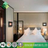Präsidentensuite-Hotel-Schlafzimmer-Set gebildet vom festen Holz (ZSTF-18)