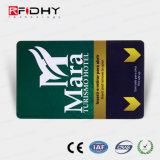 MIFARE Classic pasiva (R) 1K Hotel RFID TARJETA CLAVE