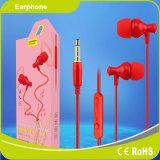 Fone de ouvido estereofónico baixo da potência da fábrica de China