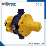 Interruptor de pressão da bomba de água de Wasinex com pressão começar 1.5bar