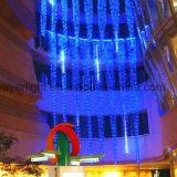 LED-Blumen-Baum-Licht-Feiertags-Dekoration-Garten-Netz-Weihnachtslichter