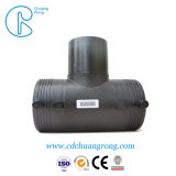 Fornire la poli irrigazione dell'accessorio per tubi (sella della filiale)