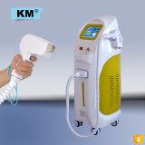 Sistema portable técnico laser Epilator del laser del diodo del sistema de enfriamiento