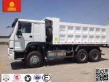 35構築または鉱山のためのトンのSinotruk HOWO 6X4のダンプの/Tipperのトラック