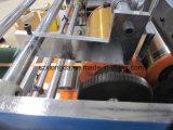 As vendas de máquinas de bandagem de Borda de PVC com certificado CE