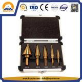 アルミニウムフレームの小型工具セットの記憶のケース(HT-3042)