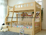 De madera maciza Camas literas niños Litera (M-X2684)
