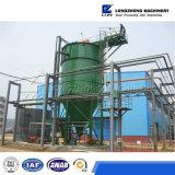 Sistema caldo di purificazione delle acque di rifiuto di estrazione mineraria di vendita della Cina